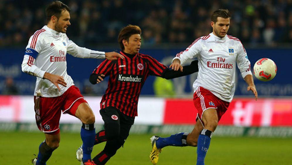 Eintracht Frankfurt Hsv Live Stream