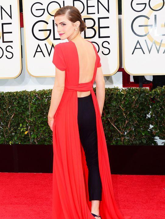 Golden-Globes-Red-Carpet-20-AFP - Bildquelle: AFP