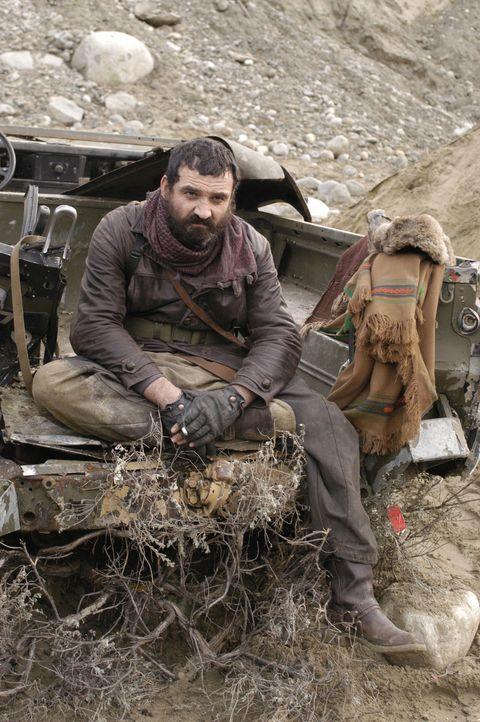 Welche Rolle spielt Fazal (Richie Coster) in einer Welt voller Korruption und Gewalt in Politik und Wirtschaft? - Bildquelle: Universal Studios
