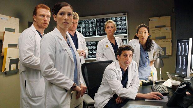 Sixx GreyS Anatomy Ganze Folgen