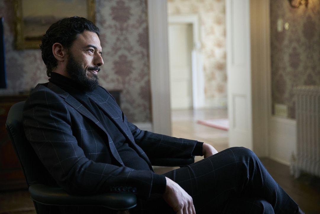 Wie wird Konstantins (Rafael Petardi) Putschversuch ausgehen und wie viel Blut wird bis dahin vergossen? - Bildquelle: 2016 She-Wolf Season 3 Productions Inc.