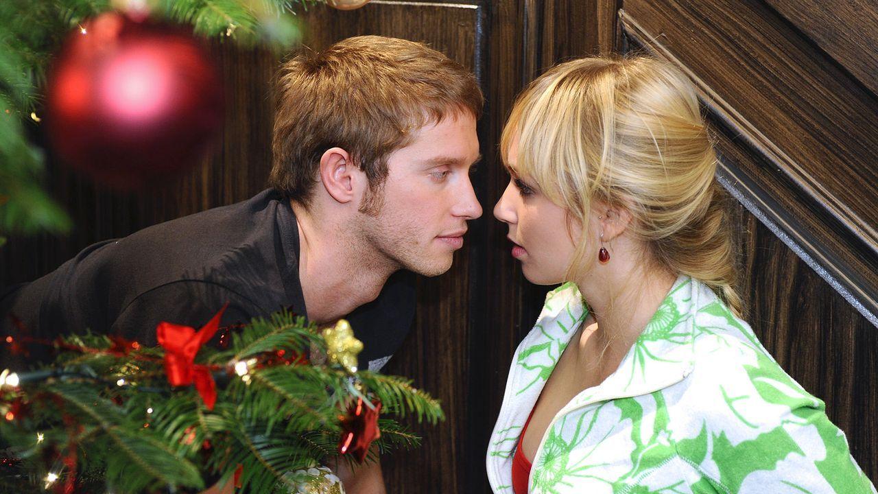 Anna-und-die-Liebe-Folge-329-02-Sat1-Oliver-Ziebe - Bildquelle: SAT.1/Oliver Ziebe