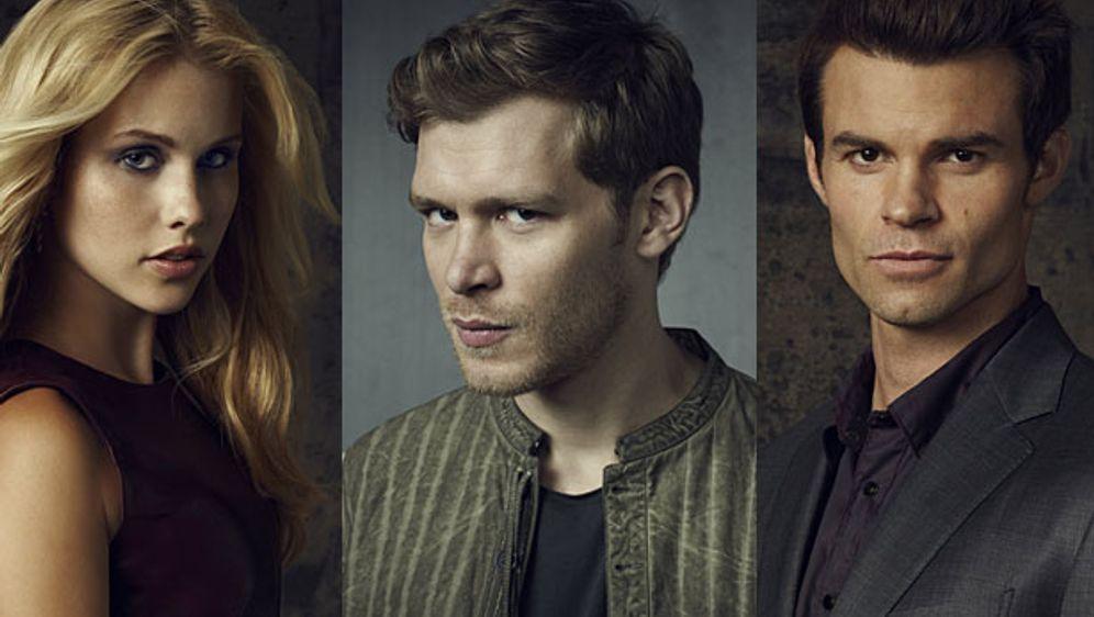 The Vampire Diaries Staffel 4