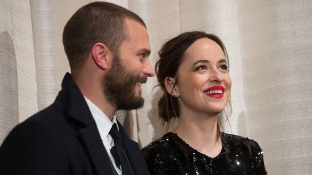 Fifty Shades Of Grey 2 Star Jamie Dornan Wiederholte Sextoy Pannen