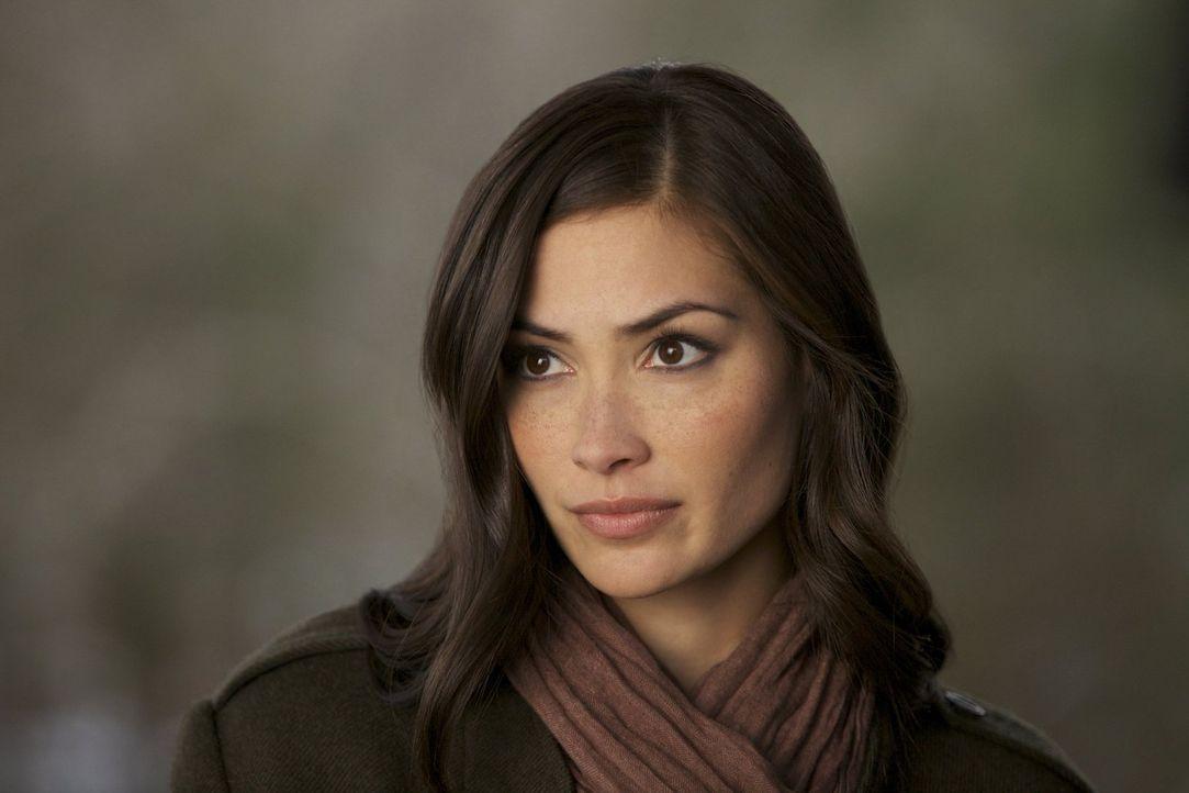 Für Sloan (Caitlin McHugh) gibt es nur ein Ziel, und das verfolgt sie, ohne auf Verluste zu achten ... - Bildquelle: Warner Brothers