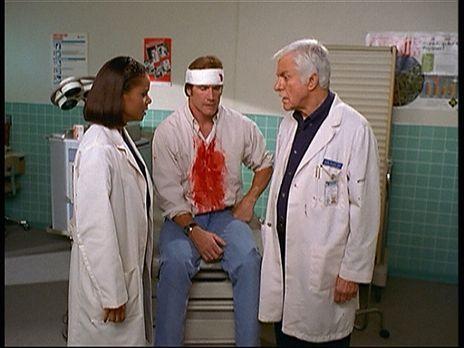 Diagnose: Mord - Steve (Barry Van Dyke, M.) hat keine Lust mehr, bei der Kata...