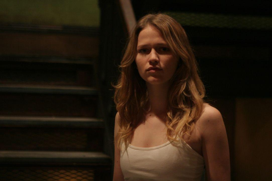 Noch ahnt Lisa (Johanna Braddy) nicht, dass ihre neue, japanische Freundin ihr zum Verhängnis werden wird ... - Bildquelle: Constantin Film Verleih