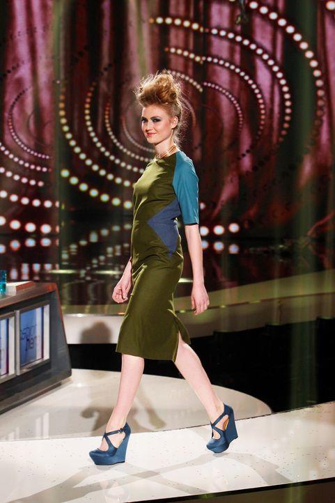 Fashion-Hero-Epi02-Gewinneroutfits-Yvonne-Warmbier-03-ASOS-Richard-Huebner - Bildquelle: ProSieben / Richard Huebner