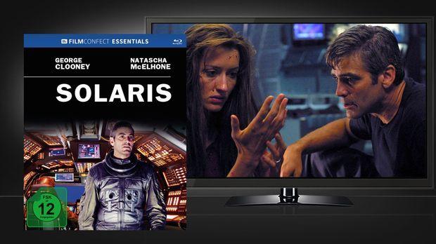 Solaris - Filmconfect Essentials © Filmconfect Essentials