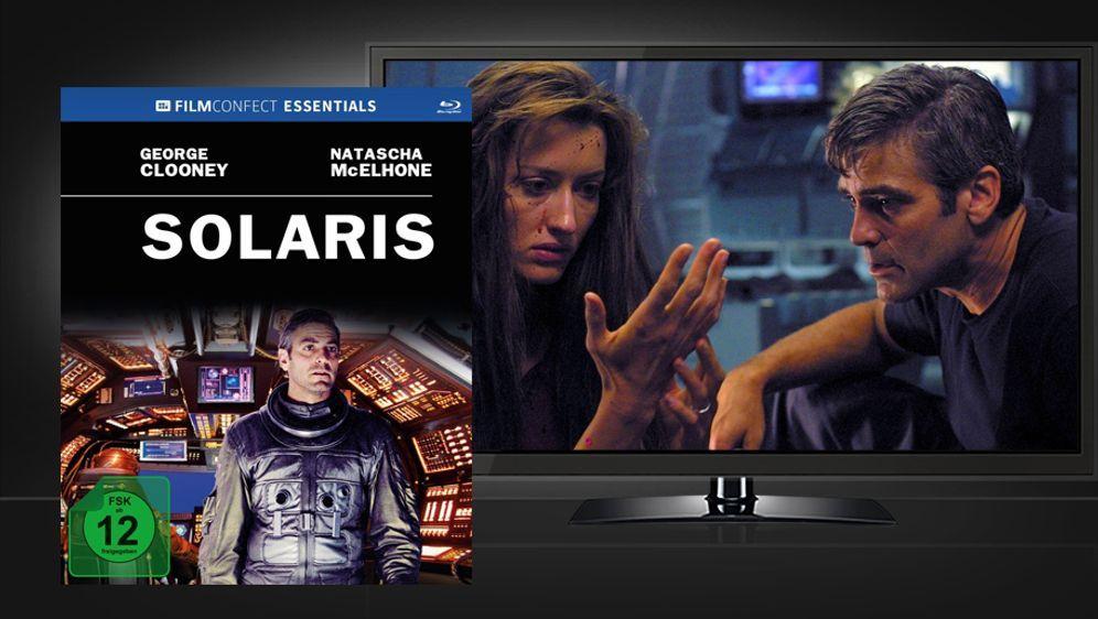 Solaris (Blu-ray Media Book) - Bildquelle: Filmconfect Essentials