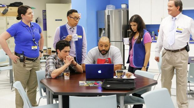Superstore - Superstore - Staffel 1 Episode 6: Trau Keinem Kunden