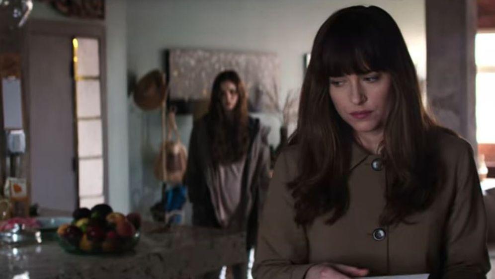 Fifty Shades Of Grey 2 Mit Neuem Trailer So Gefährlich Wird Es Für