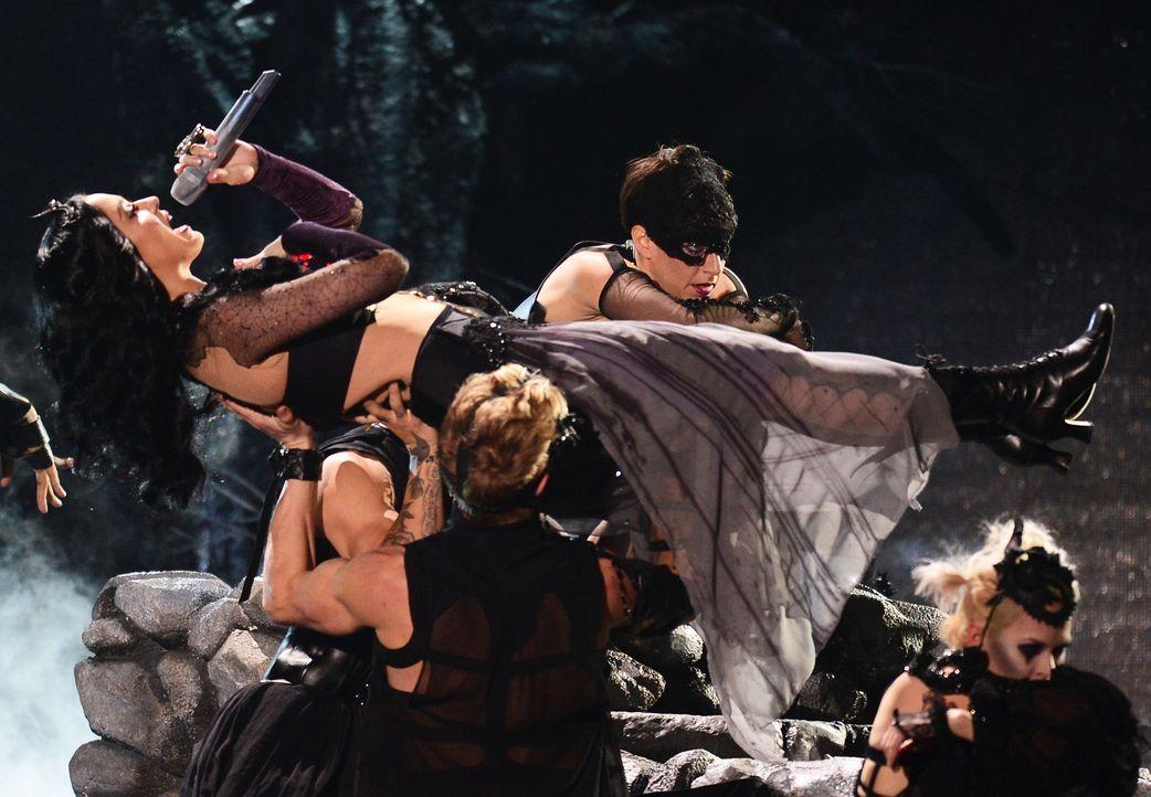 Grammys-14-01-26-09-AFP - Bildquelle: AFP