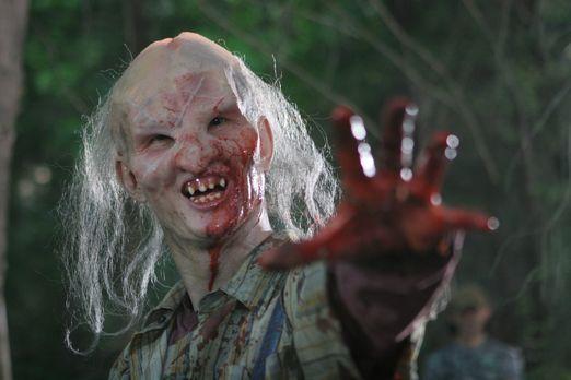 Wrong Turn 3 - Als die berüchtigte Kannibalensippe von Three-Fingers (Borisla...