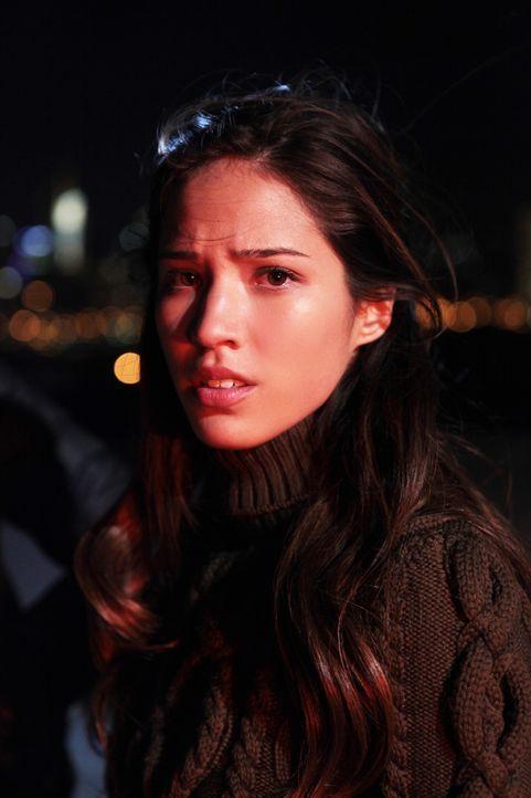 Als sich Daniel in New York endlich ein neues Leben aufbaut und sich in die hübsche Emily (Kelsey Chow) verliebt, droht ihn seine kriminelle Vergang... - Bildquelle: RUN THE MOVIE LLC 2011