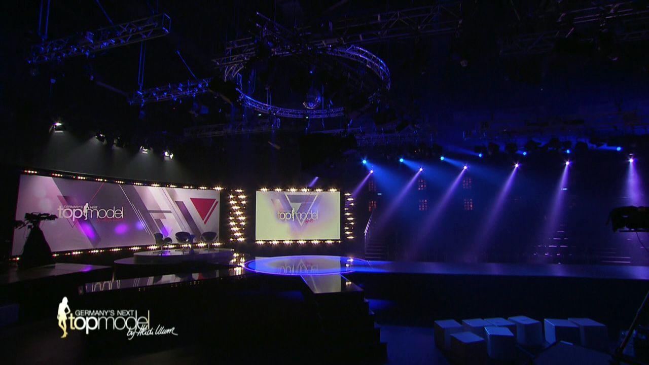 GNTM-10-Sendung03_042 - Bildquelle: ProSieben