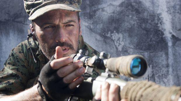 Sniper: Reloaded - Um einen hemmungslosen Mörder ausfindig zu machen und ausz...