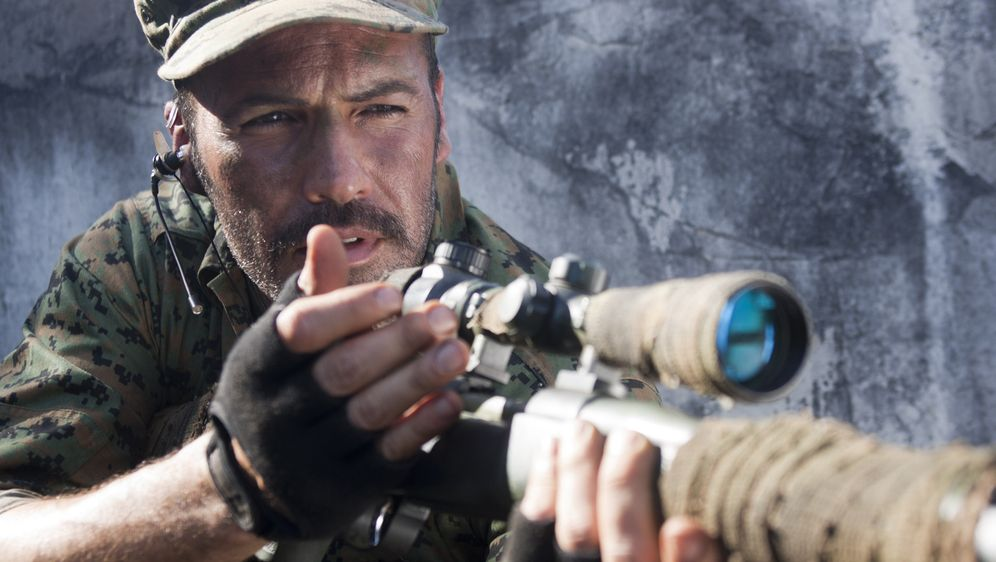 Sniper: Reloaded - Bildquelle: 2011 Sony Pictures Television Inc. All Rights Reserved.