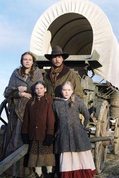 Unsere kleine Farm - Die Reise der Familie Ingalls - In der Hoffnung auf eine...