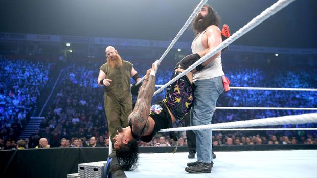 SmackDown vom 13. November