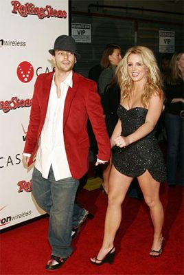 Galerie Britney Spears - Frühstücksfernsehen - Bildquelle: getty - AFP