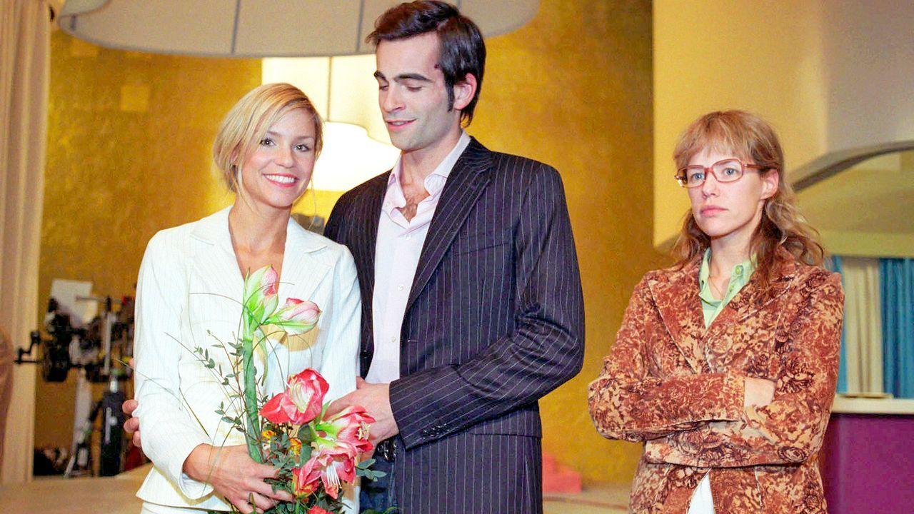 verliebt-in-berlin-folge02-01-SAT1-Noreen-Flynn - Bildquelle: SAT.1/Noreen Flynn