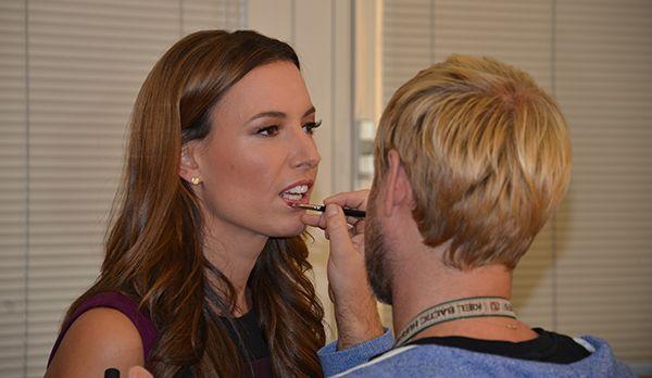 Lippen - Bildquelle: kabeleins.de