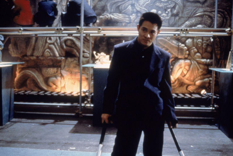 Der mächtige alte Yakuza-Boss Tsukamoto wird ermordet. Doch bevor er stirbt, droht er seinem Mörder den sicheren Tod an. Ein bereits eingerichtete... - Bildquelle: Sony 2007 CPT Holdings, Inc.  All Rights Reserved.