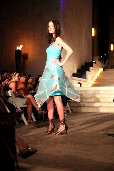 germanys-next-topmodel-stf07-epi09-fashionshow-023-prosiebenjpg 1333 x 2000 - Bildquelle: ProSieben