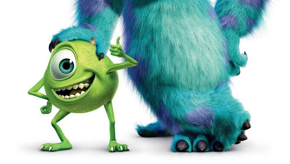Die Monster AG - Bildquelle: Buena Vista Pictures