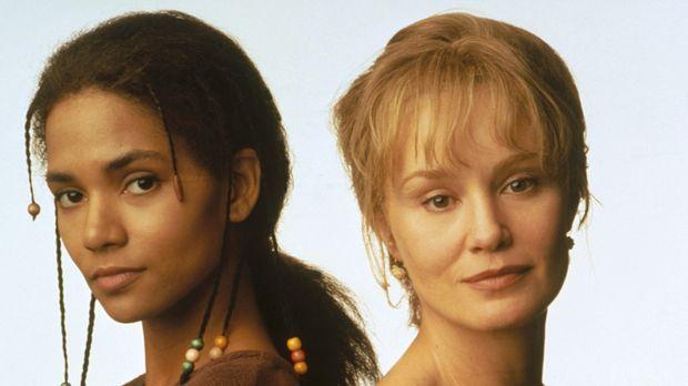 Zwei Frauen kämpfen um ein Kind: Khaila (Halle Berry, l.), die leibliche Mutt...