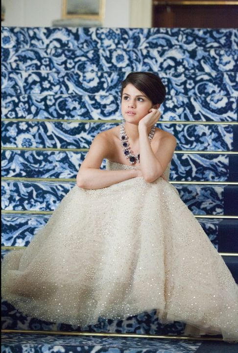 Plötzlich ein Star: Grace (Selena Gomez) ... - Bildquelle: Larry D Horricks 2011 Twentieth Century Fox Film Corporation. All rights reserved.