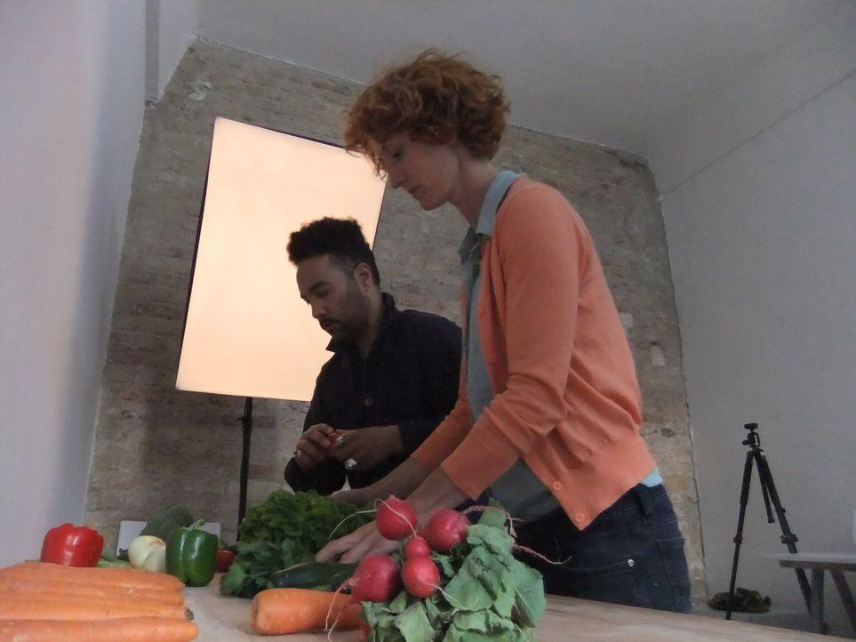 """Die neue 5-teilige Reportage-Reihe """"Die Food-Giganten"""" macht sich auf die Suche nach den Erfolgsgeheimnissen der größten Franchiser Deutschlands und... - Bildquelle: kabel eins"""