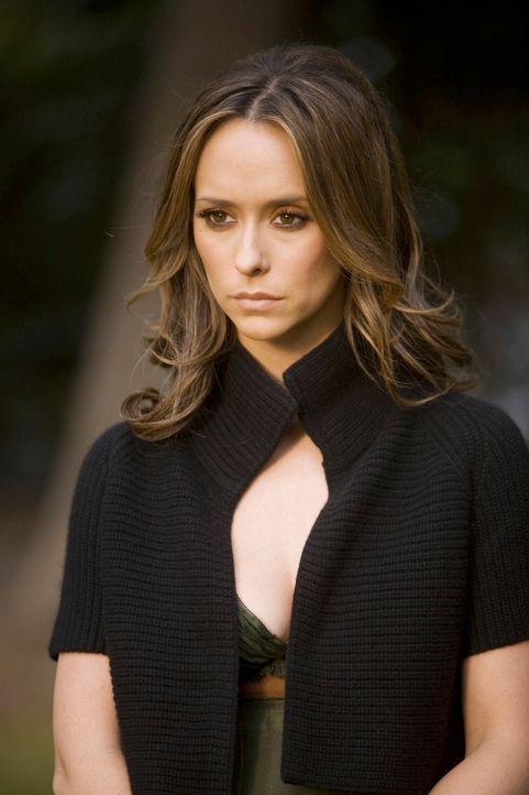 Kann Melinda (Jennifer Love Hewitt) dem Geist des jungen Josh helfen, endlich ins Licht zu gehen? - Bildquelle: ABC Studios