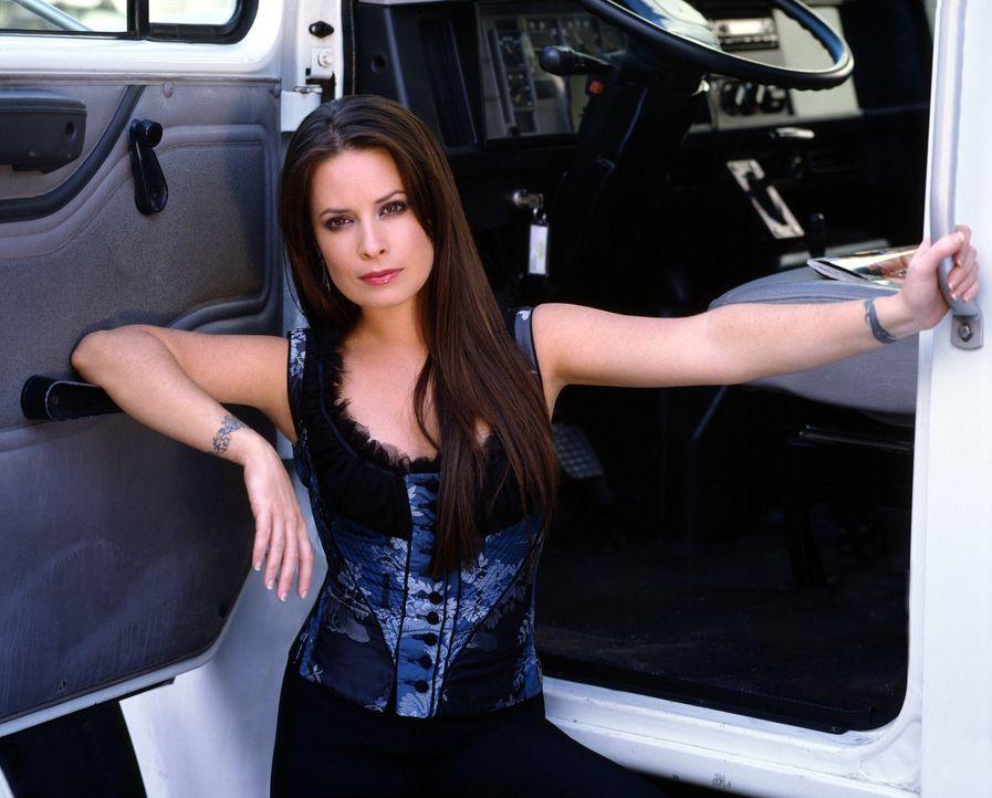 Piper Halliwell aus Charmed - Bildquelle: Paramount Pictures