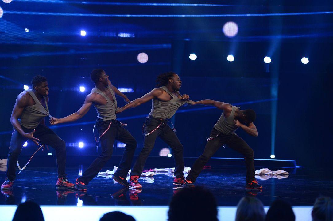 Got to Dance_4WW_3848 - Bildquelle: ProSieben