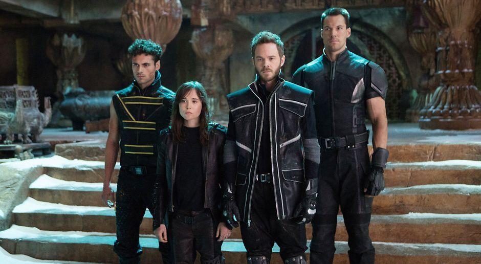 X-Men-08-c-2014-Twentieth-Century-Fox - Bildquelle: c 2014 Twentieth Century Fox