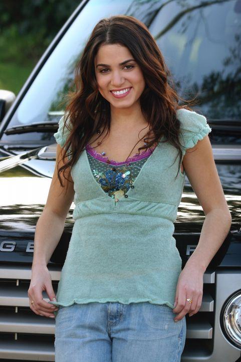 Empfindet Sadie (Nikki Reed) etwas für Ryan? - Bildquelle: Warner Bros. Television