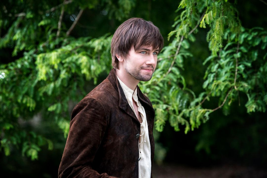 "Ein mutiger Mann mit Herz und Verstand: Sebastian, genannt ""Bash"" (Torrance Coombs), der Sohn von Henry II. und dessen Mätresse Diane de Poitiers un... - Bildquelle: Bernard Walsh 2013 The CW Network, LLC. All rights reserved."
