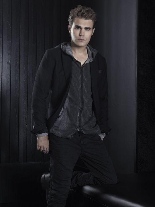 (3. Staffel) - Auf welcher Seite steht  Stefan Salvatore (Paul Wesley) wirklich? - Bildquelle: Warner Brothers