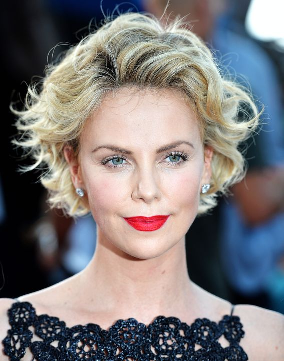 A-Million-Ways-To-Die-In-The-West-Premiere-LA-Charlize-Theron-140515-2-getty-AFP - Bildquelle: getty-AFP