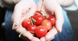 Für den sommerlichen Genuss eignet sich dieses Kaiserschmarrn-Rezept mit Kirs...