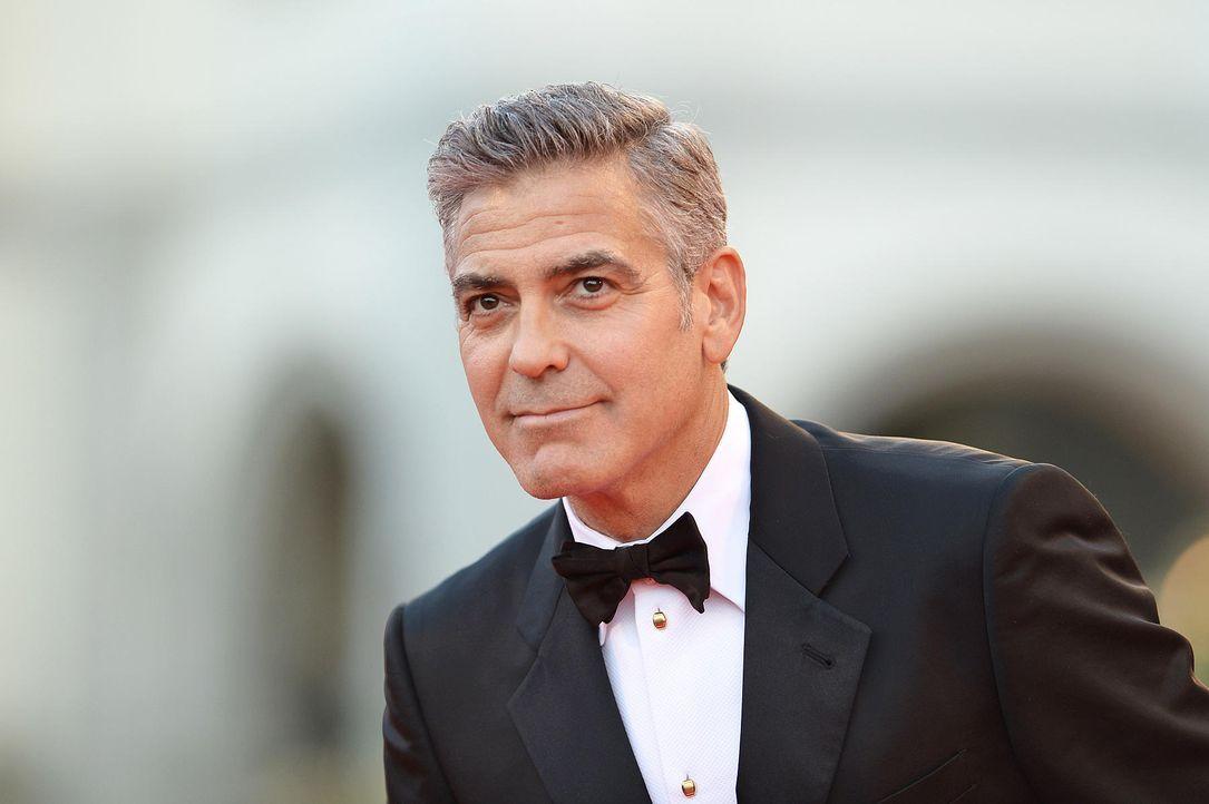 Filmfestival-Venedig-George-Clooney-13-08-28-AFP.jpg 1800 x 1198 - Bildquelle: AFP
