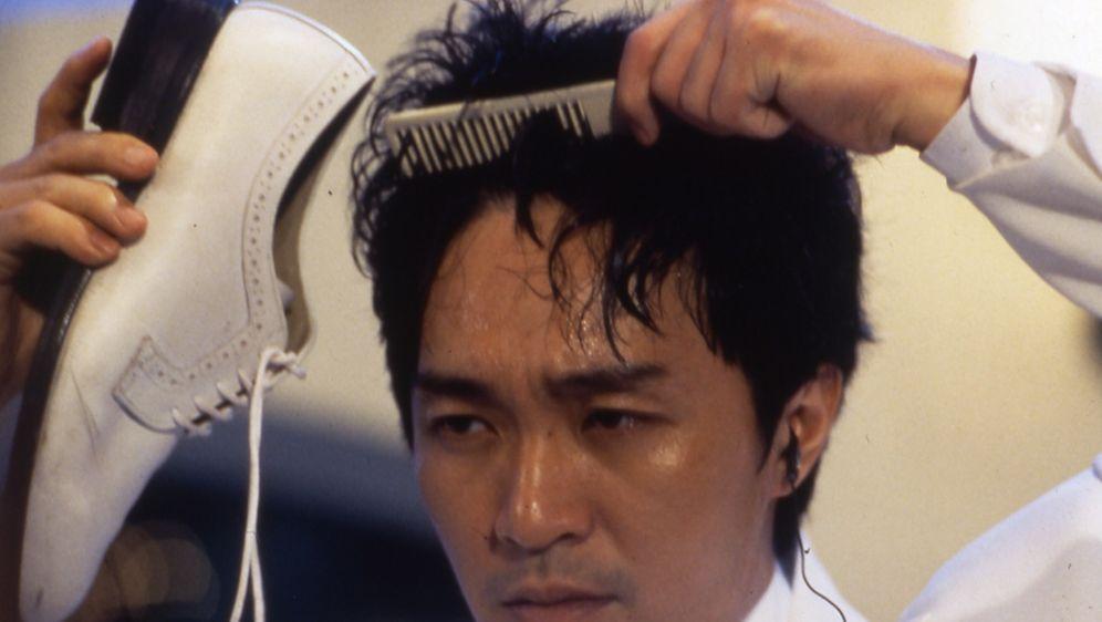 Liebesgrüße aus Peking - Bildquelle: Splendid Film