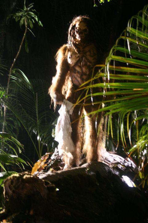 Wollten immer schon mal eine Hose haben: die mordlüsternen Kreaturen aus dem Dschungel ... - Bildquelle: Voltage Pictures