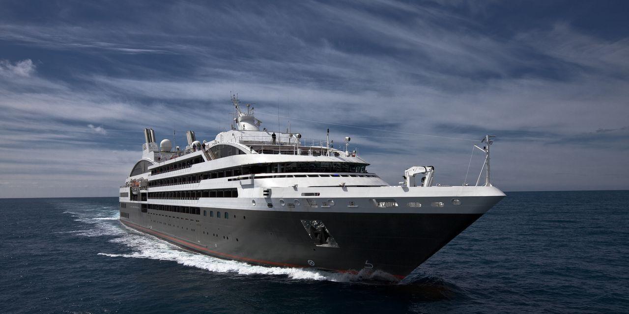 Die Le Boreal ist eine Megayacht, deren Markenzeichen Luxus und Stil auf Reisen ist ... - Bildquelle: Exploration Production Inc.