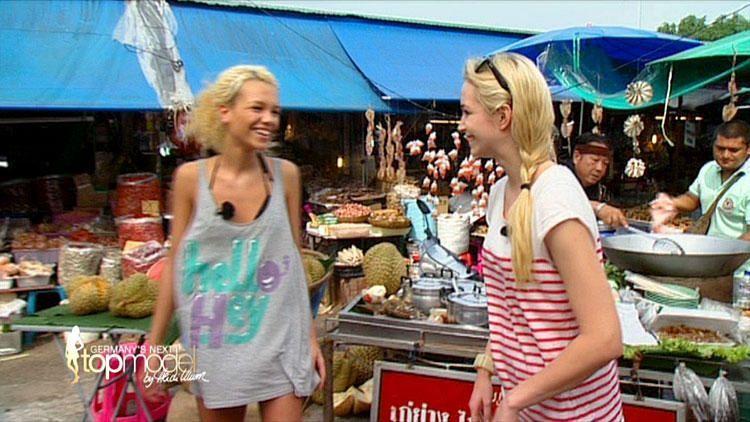 gntm-staffel07-episode02-050jpg 750 x 422 - Bildquelle: ProSieben