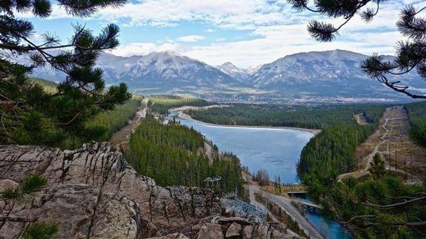Kanada_See