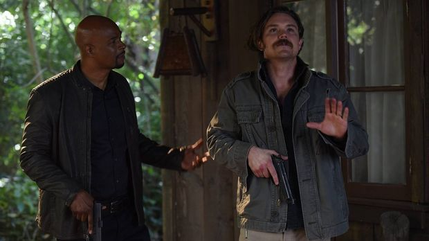 Lethal Weapon - Lethal Weapon - Staffel 1 Episode 18: Der Arm Des Kartells