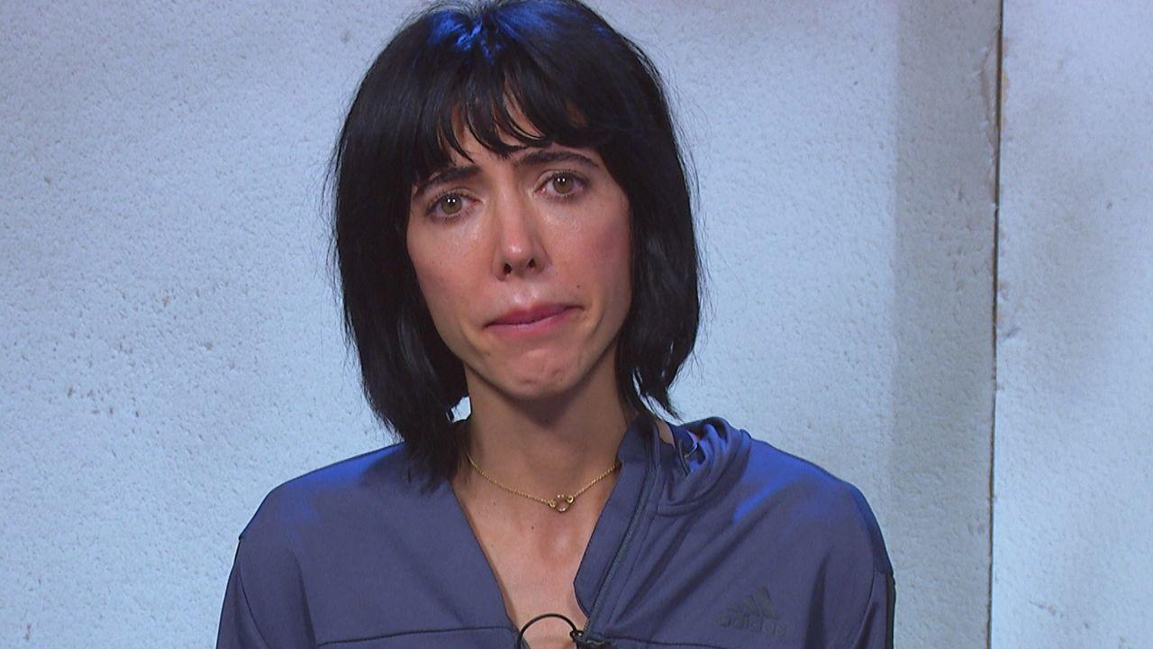 Tränen im Sprechzimmer - Bildquelle: SAT.1